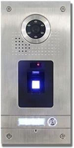 fingerprint-türöffner