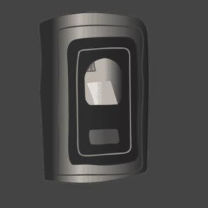 fingerprint-tueroeffner