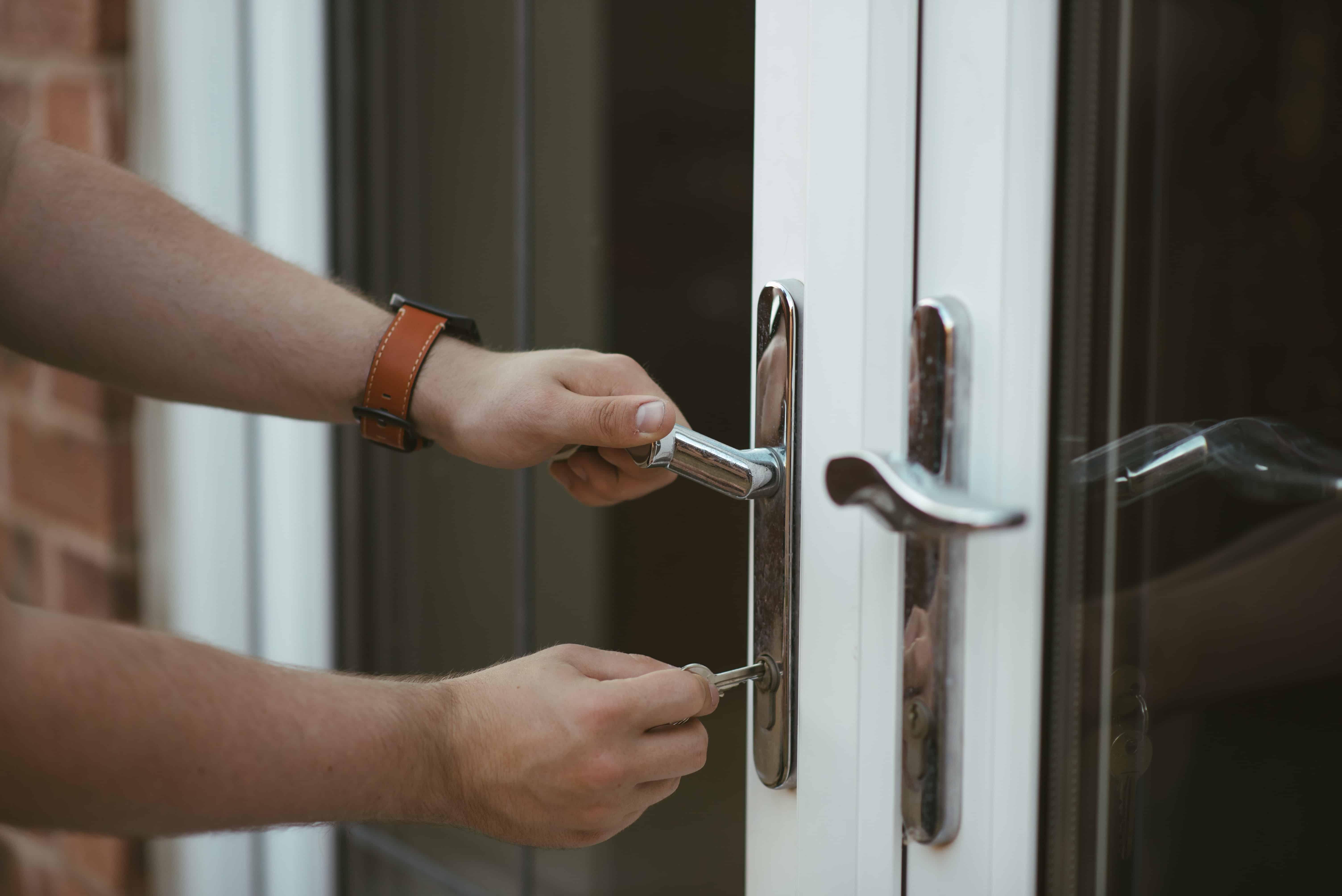 Haustürschloss Test 2020: Die besten Haustürschlösser im Vergleich