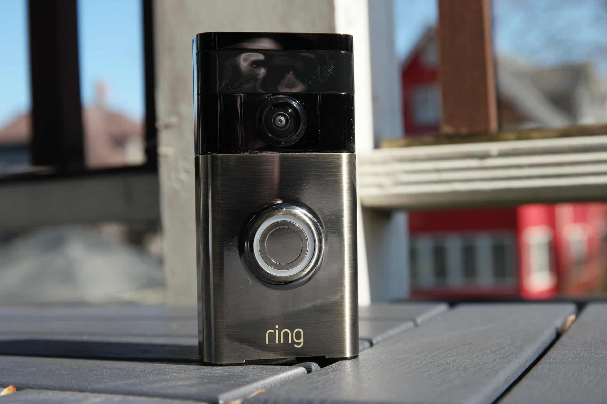 Türklingel mit Kamera: Test & Empfehlungen (01/20)