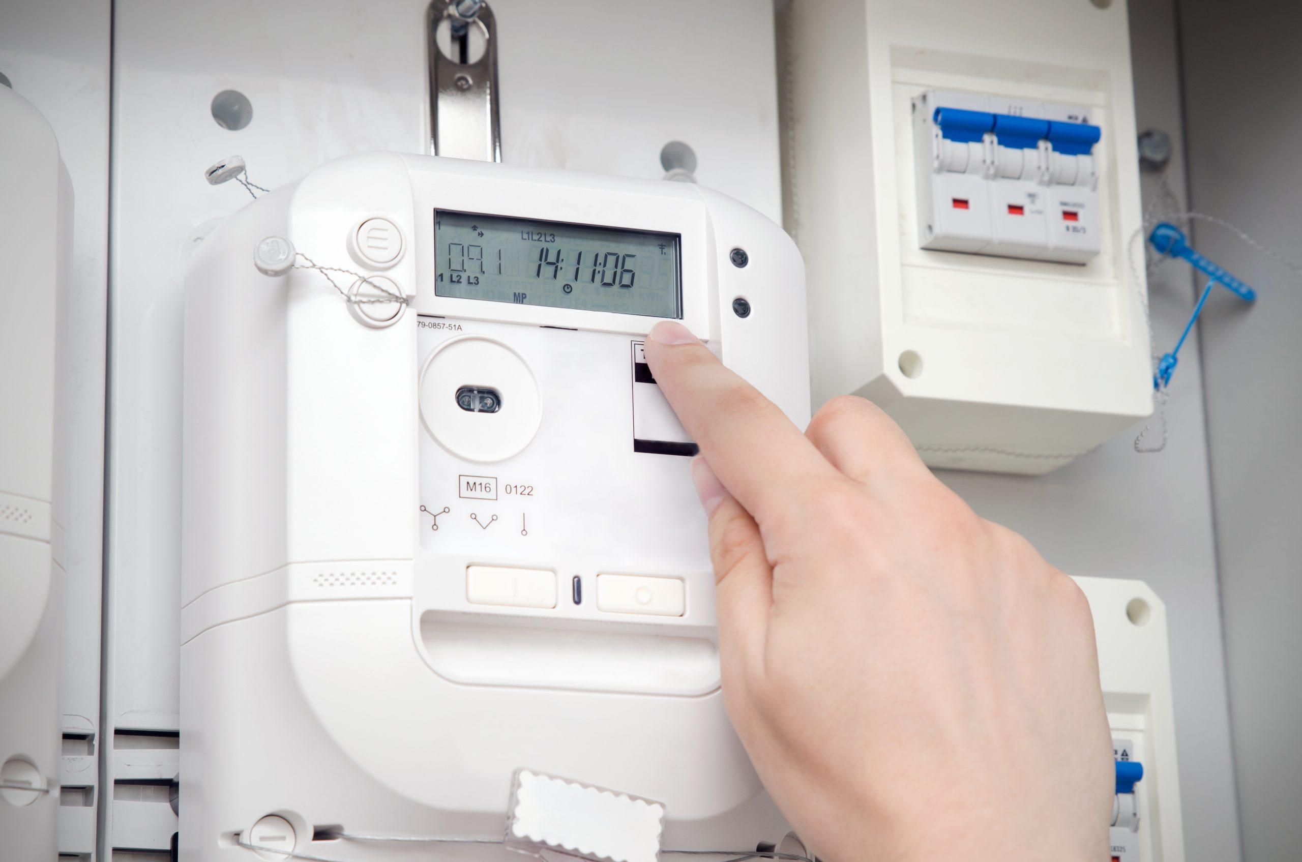 Energiemessgerät