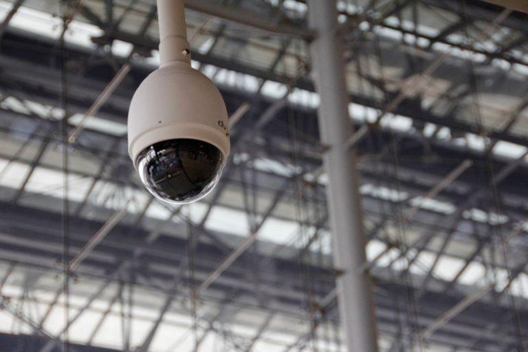 IP Überwachungskamera-3