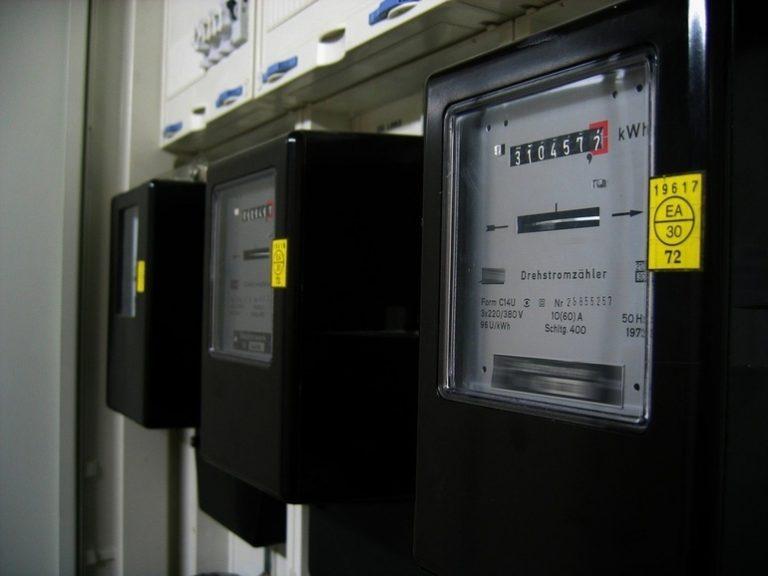 Energiemessgerät-1