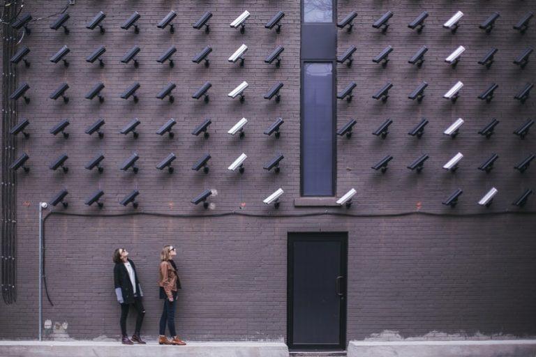 Türsprechanlage mit Kamera-3