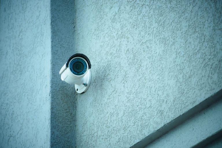 outdoor Überwachungskamera-1