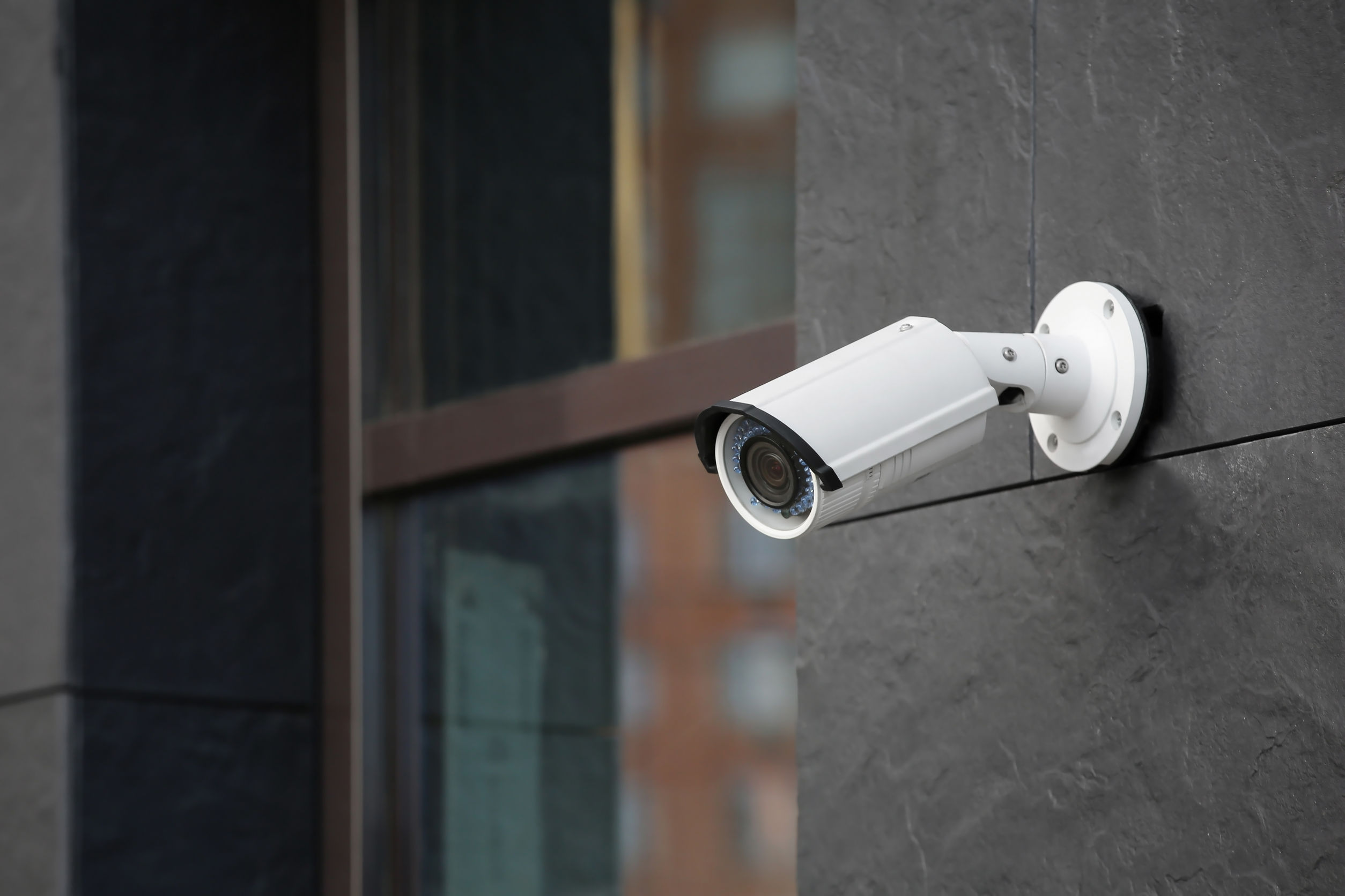 outdoor Überwachungskamera