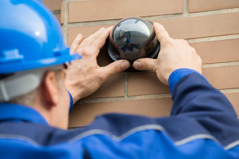 outdoor Überwachungskamera-2